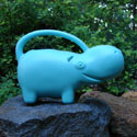 Cute Hippo Watering Can